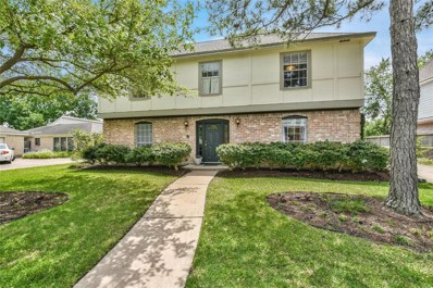 11423 Inwood Drive, Houston, TX 77077 - #: 26227874