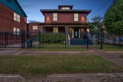 3110 Caroline Street, Houston, TX 77004 - MLS#: 2623587