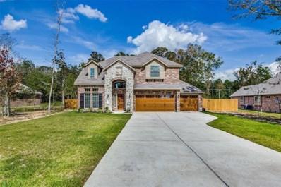 4607 Axis Trail, Conroe, TX 77303 - MLS#: 26238069