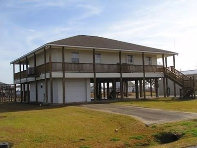 2251 County Road 201, Sargent, TX 77414 - MLS#: 26248592