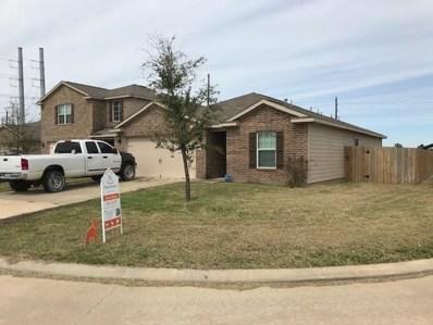 17415 Cedar Rock Drive S, Hockley, TX 77447 - #: 26262148