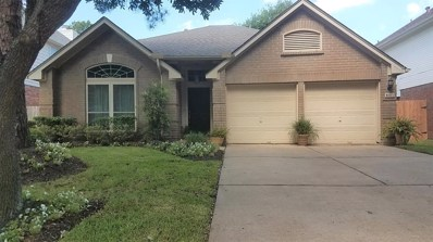 8011 Virginia Water Lane, Houston, TX 77095 - MLS#: 26279778