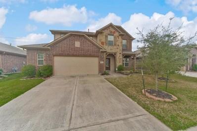 29507 Meadow Creek Lane, Brookshire, TX 77423 - #: 26292267