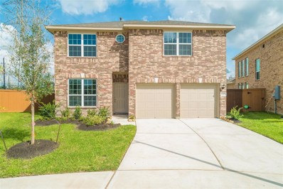 11303 Creekway Bend, Humble, TX 77396 - MLS#: 26355301
