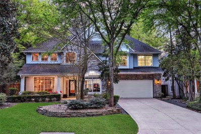 23 Classic Oaks Place, The Woodlands, TX 77382 - #: 26380864