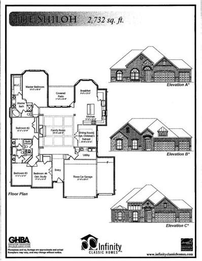 32111 Casa Linda Dr, Hockley, TX 77447 - #: 26391032