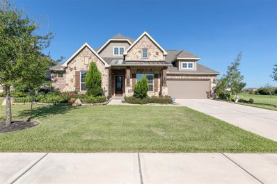4902 Enchanted Springs Drive, Rosharon, TX 77583 - #: 26430478