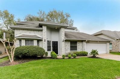 3403 Cannon Ridge Drive, Richmond, TX 77406 - MLS#: 26436916