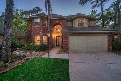 23 Roundtop Place, The Woodlands, TX 77381 - MLS#: 26464656