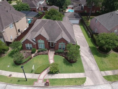 3207 Wilshire Lane, Baytown, TX 77521 - MLS#: 26465877