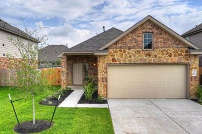 2206 Spring Hollow Drive, Baytown, TX 77521 - #: 26478233