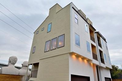 1005 Bingham Street UNIT 6, Houston, TX 77007 - MLS#: 26484318