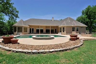 5419 E River Drive, Richmond, TX 77406 - #: 26500738