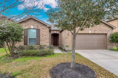 9810 Clanton Pines Drive, Humble, TX 77396 - MLS#: 26512223