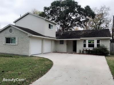 5015 Kingfisher Drive, Houston, TX 77035 - #: 26538530