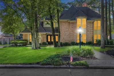 14010 Court Of Regents, Houston, TX 77069 - #: 26539275