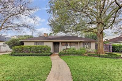4023 W Alabama Street, Houston, TX 77027 - #: 26560739