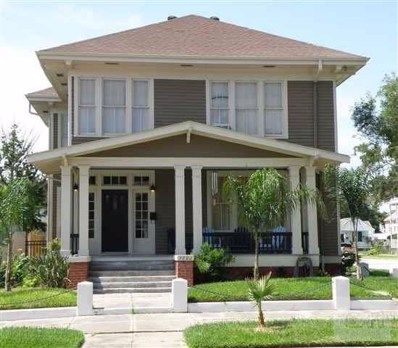 3802 Avenue O, Galveston, TX 77550 - #: 2656557