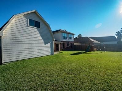 1705 Lapaz Court, League City, TX 77573 - MLS#: 26583548