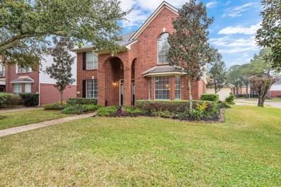 1826 Cornerstone Place Drive, Katy, TX 77450 - MLS#: 26611540