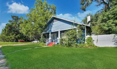 1111 N Thompson Street, Conroe, TX 77301 - MLS#: 26625568