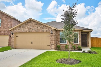 1061 Mule Ridge Drive, Katy, TX 77493 - MLS#: 26646885