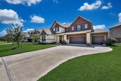 26910 Wooded Canyon, Katy, TX 77494 - MLS#: 26676211