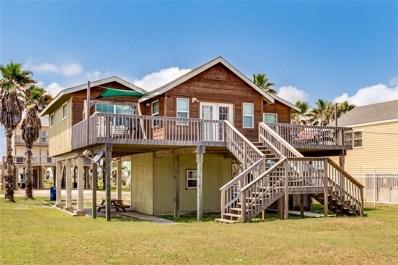 407 Sea Shell, Surfside Beach, TX 77541 - MLS#: 26697207