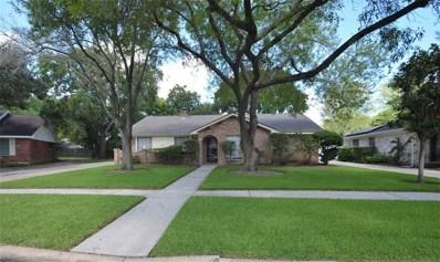 1011 Laurel Valley, Houston, TX 77062 - MLS#: 26712145