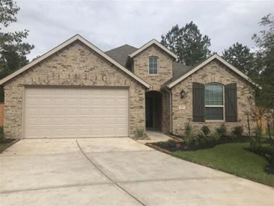 331 Tangle Birch Court, Montgomery, TX 77316 - MLS#: 26739361