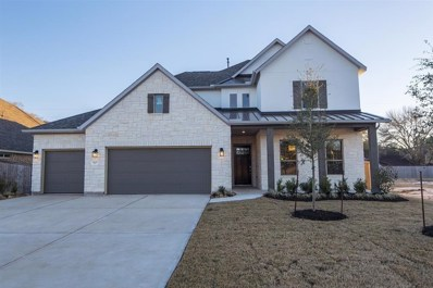 5627 Chipstone Trail Lane, Katy, TX 77493 - MLS#: 26762565