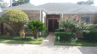 12219 Ella Lee Lane, Houston, TX 77077 - MLS#: 26792323