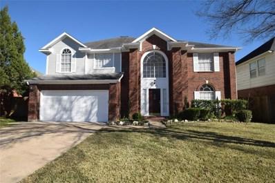6222 Conlan Bay Drive, Houston, TX 77041 - MLS#: 2681166