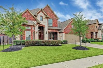 8726 Osiris Core Lane, Houston, TX 77095 - MLS#: 26825805