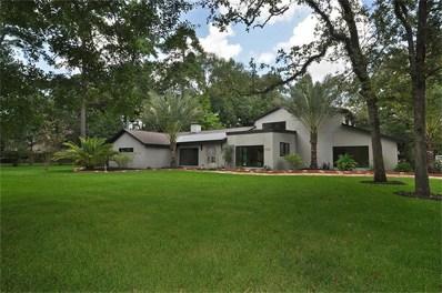 1741 Palmetto Lane, Kingwood, TX 77339 - MLS#: 26826244