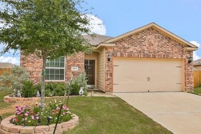 9507 Platinum Oaks Court, Rosharon, TX 77583 - #: 26856299