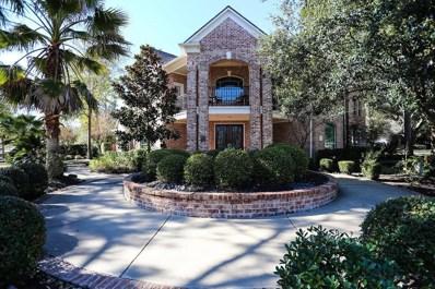 27 Gleannloch Estates Drive, Spring, TX 77379 - MLS#: 26903437