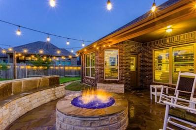 4310 Estes Ridge, Katy, TX 77493 - MLS#: 27009439