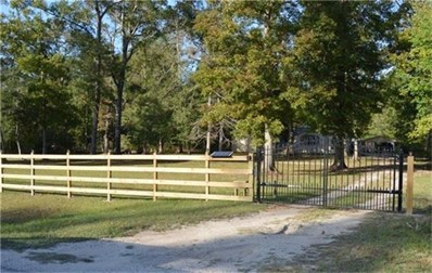 1401 Campbell Acres, Cleveland, TX 77328 - MLS#: 27025597