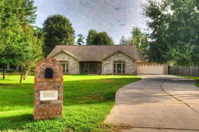 12602 Winchester, Magnolia, TX 77354 - MLS#: 2703562