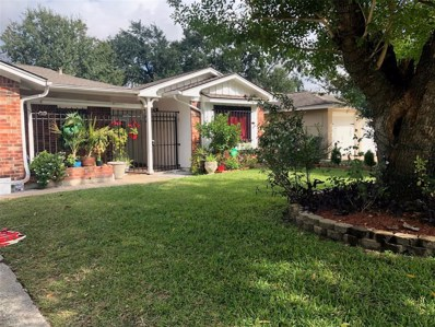 159 County Fair Drive, Houston, TX 77060 - MLS#: 27073097