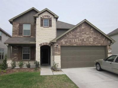 2615 Morning Meadow Drive, Houston, TX 77489 - #: 2712003