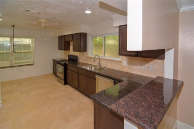 16443 Quail Park Drive, Houston, TX 77489 - MLS#: 27121201