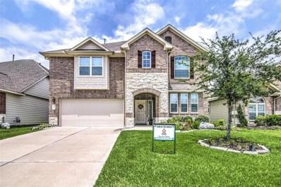 25018 Clover Ranch Drive Drive, Katy, TX 77494 - MLS#: 27129814