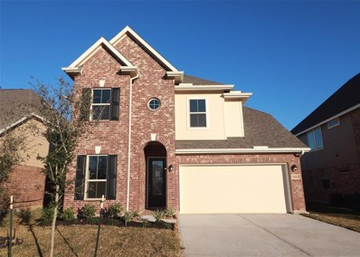 6002 Summer Holly, Richmond, TX 77407 - MLS#: 27131033