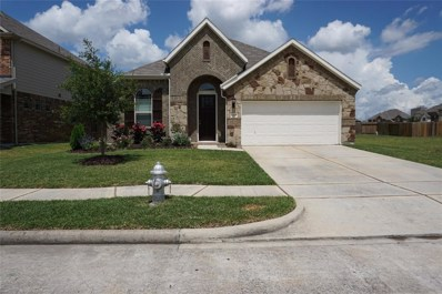 7410 Eastpoint Boulevard, Baytown, TX 77521 - MLS#: 27152529