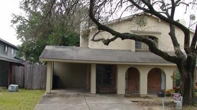 7824 Intrepid Street, Houston, TX 77072 - MLS#: 27169830