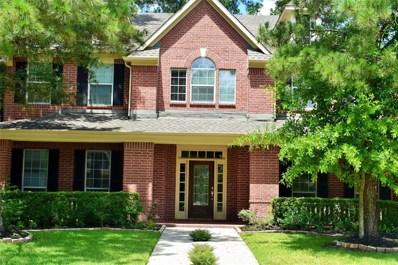 18135 Bayou Mead, Humble, TX 77346 - MLS#: 27182136