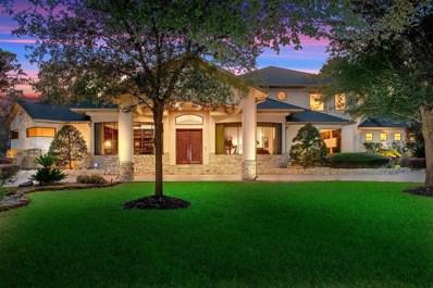 13 Eagles Wing, Magnolia, TX 77354 - MLS#: 27196300