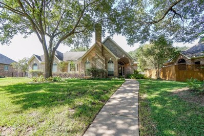 4715 Lake Village, Fulshear, TX 77441 - MLS#: 2723957